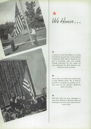 Page 10, 1941 Edition, Menasha High School - Nicolet Yearbook (Menasha, WI) online yearbook collection