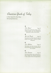Page 11, 1941 Edition, Menasha High School - Nicolet Yearbook (Menasha, WI) online yearbook collection