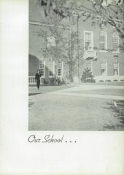 Page 15, 1941 Edition, Menasha High School - Nicolet Yearbook (Menasha, WI) online yearbook collection
