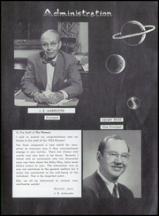 Page 11, 1954 Edition, Greendale High School - Pioneer Yearbook (Greendale, WI) online yearbook collection