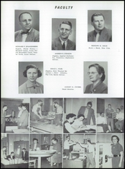 Page 16, 1954 Edition, Greendale High School - Pioneer Yearbook (Greendale, WI) online yearbook collection