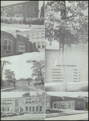 Page 8, 1954 Edition, Greendale High School - Pioneer Yearbook (Greendale, WI) online yearbook collection