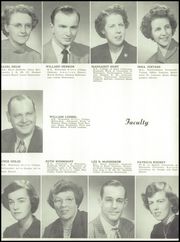 Page 11, 1952 Edition, Cedarburg High School - Cedariel Yearbook (Cedarburg, WI) online yearbook collection