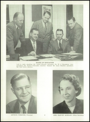 Page 12, 1952 Edition, Cedarburg High School - Cedariel Yearbook (Cedarburg, WI) online yearbook collection