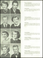 Page 14, 1952 Edition, Cedarburg High School - Cedariel Yearbook (Cedarburg, WI) online yearbook collection