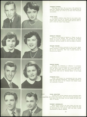 Page 16, 1952 Edition, Cedarburg High School - Cedariel Yearbook (Cedarburg, WI) online yearbook collection