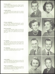 Page 17, 1952 Edition, Cedarburg High School - Cedariel Yearbook (Cedarburg, WI) online yearbook collection