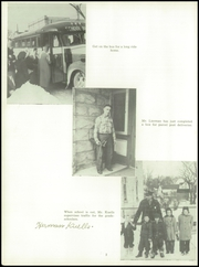 Page 6, 1952 Edition, Cedarburg High School - Cedariel Yearbook (Cedarburg, WI) online yearbook collection