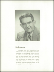 Page 8, 1952 Edition, Cedarburg High School - Cedariel Yearbook (Cedarburg, WI) online yearbook collection