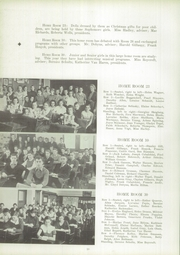 Page 14, 1934 Edition, Marinette High School - Whipurnette Yearbook (Marinette, WI) online yearbook collection