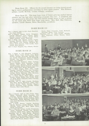 Page 17, 1934 Edition, Marinette High School - Whipurnette Yearbook (Marinette, WI) online yearbook collection