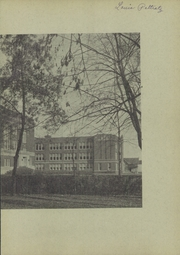 Page 3, 1934 Edition, Marinette High School - Whipurnette Yearbook (Marinette, WI) online yearbook collection