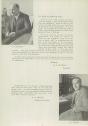 Page 13, 1935 Edition, Marinette High School - Whipurnette Yearbook (Marinette, WI) online yearbook collection
