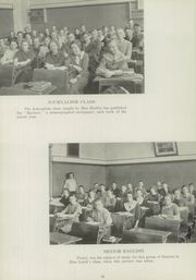 Page 16, 1935 Edition, Marinette High School - Whipurnette Yearbook (Marinette, WI) online yearbook collection