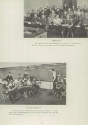 Page 17, 1935 Edition, Marinette High School - Whipurnette Yearbook (Marinette, WI) online yearbook collection