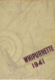 Page 1, 1941 Edition, Marinette High School - Whipurnette Yearbook (Marinette, WI) online yearbook collection