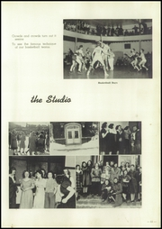 Page 15, 1941 Edition, Marinette High School - Whipurnette Yearbook (Marinette, WI) online yearbook collection