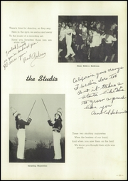 Page 17, 1941 Edition, Marinette High School - Whipurnette Yearbook (Marinette, WI) online yearbook collection