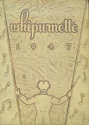 Page 1, 1947 Edition, Marinette High School - Whipurnette Yearbook (Marinette, WI) online yearbook collection