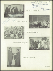 Page 17, 1951 Edition, Marinette High School - Whipurnette Yearbook (Marinette, WI) online yearbook collection