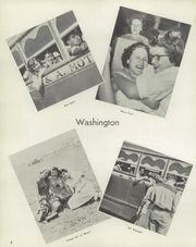 Page 12, 1954 Edition, Marinette High School - Whipurnette Yearbook (Marinette, WI) online yearbook collection