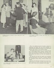 Page 15, 1954 Edition, Marinette High School - Whipurnette Yearbook (Marinette, WI) online yearbook collection