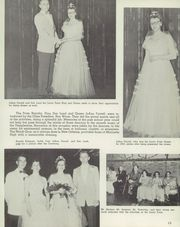 Page 17, 1954 Edition, Marinette High School - Whipurnette Yearbook (Marinette, WI) online yearbook collection