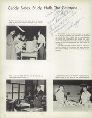 Page 14, 1957 Edition, Marinette High School - Whipurnette Yearbook (Marinette, WI) online yearbook collection