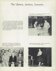 Page 15, 1957 Edition, Marinette High School - Whipurnette Yearbook (Marinette, WI) online yearbook collection