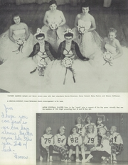 Page 15, 1958 Edition, Marinette High School - Whipurnette Yearbook (Marinette, WI) online yearbook collection