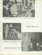 Page 16, 1958 Edition, Marinette High School - Whipurnette Yearbook (Marinette, WI) online yearbook collection