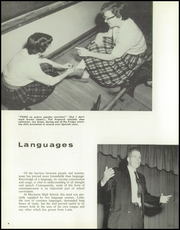 Page 12, 1960 Edition, Marinette High School - Whipurnette Yearbook (Marinette, WI) online yearbook collection