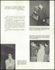 Page 13, 1960 Edition, Marinette High School - Whipurnette Yearbook (Marinette, WI) online yearbook collection