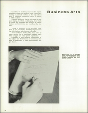 Page 16, 1960 Edition, Marinette High School - Whipurnette Yearbook (Marinette, WI) online yearbook collection