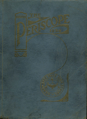 1924 Edition, Menomonee Falls High School - Periscope Yearbook (Menomonee Falls, WI)