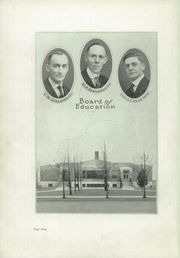 Page 6, 1924 Edition, Menomonee Falls High School - Periscope Yearbook (Menomonee Falls, WI) online yearbook collection