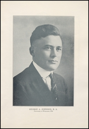 Page 7, 1921 Edition, Merrill High School - Kemo Yearbook (Merrill, WI) online yearbook collection