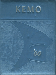 Page 1, 1960 Edition, Merrill High School - Kemo Yearbook (Merrill, WI) online yearbook collection