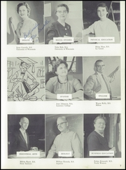 Page 11, 1960 Edition, Merrill High School - Kemo Yearbook (Merrill, WI) online yearbook collection