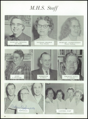 Page 14, 1960 Edition, Merrill High School - Kemo Yearbook (Merrill, WI) online yearbook collection