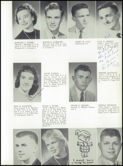Page 17, 1960 Edition, Merrill High School - Kemo Yearbook (Merrill, WI) online yearbook collection