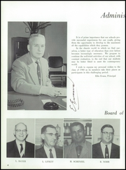 Page 8, 1960 Edition, Merrill High School - Kemo Yearbook (Merrill, WI) online yearbook collection