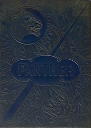 Page 1, 1951 Edition, Wilmot Union High School - Panther Yearbook (Wilmot, WI) online yearbook collection