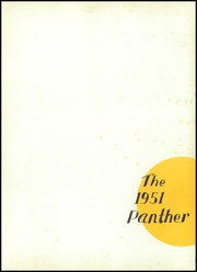 Page 5, 1951 Edition, Wilmot Union High School - Panther Yearbook (Wilmot, WI) online yearbook collection