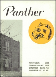 Page 7, 1951 Edition, Wilmot Union High School - Panther Yearbook (Wilmot, WI) online yearbook collection