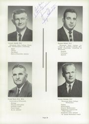 Page 14, 1960 Edition, Wilmot Union High School - Panther Yearbook (Wilmot, WI) online yearbook collection