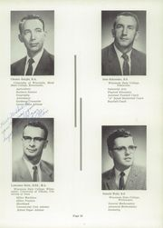 Page 17, 1960 Edition, Wilmot Union High School - Panther Yearbook (Wilmot, WI) online yearbook collection