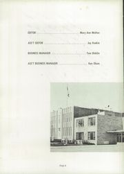Page 6, 1960 Edition, Wilmot Union High School - Panther Yearbook (Wilmot, WI) online yearbook collection