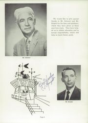 Page 9, 1960 Edition, Wilmot Union High School - Panther Yearbook (Wilmot, WI) online yearbook collection