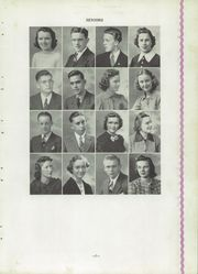Page 11, 1939 Edition, Stoughton High School - Yahara Yearbook (Stoughton, WI) online yearbook collection